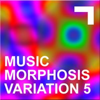Musicmorphosis – Variation 5 — сборник