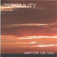 Tranquility- Harp for the Soul — Donalyn