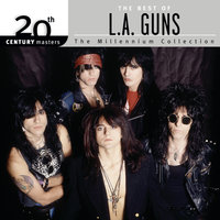 The Best Of / 20th Century Masters The Millennium Collection — L.A. Guns