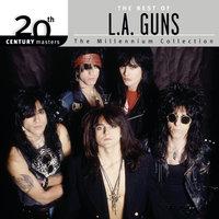 L.a guns the ballad перевод