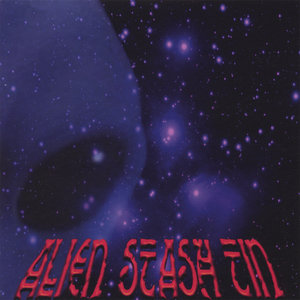 Alien Stash Tin - Three Dogs