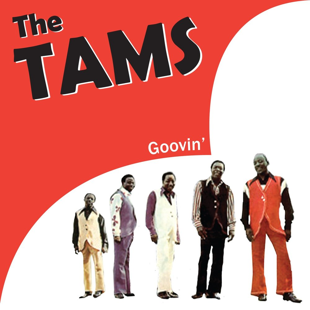 The Tams - This Precious Moment / Hey Girl