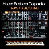 Raw / Black Bird — House Business Corporation