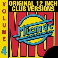 Micmac Original 12 Inch Club Versions volume 4 — сборник