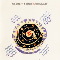 The Circle & the Square — Red Box
