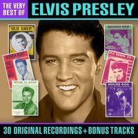 The Very Best Of — Elvis Presley