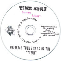 Time Zone Maxi-Single — Baby Girl