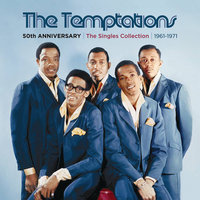 50th Anniversary: The Singles Collection 1961-1971 — The Temptations