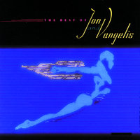 The Best Of Jon & Vangelis — Jon & Vangelis