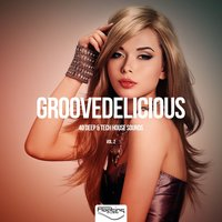 Groovedelicious, Vol. 2 (40 Deep & Tech House Sounds) — сборник
