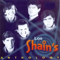 Anthology — Los Shain's