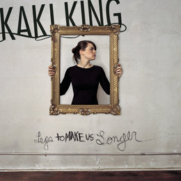 Legs to Make us Longer — Kaki King