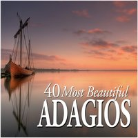 40 Most Beautiful Adagios — сборник