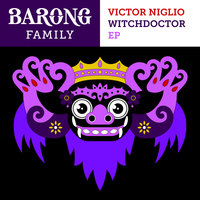 Witchdoctor - EP — Victor Niglio