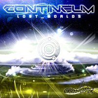 Lost Worlds — Contineum, Spectra Sonics, Cylon