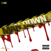 Man Down Freestyle - Single — Tru Wealth
