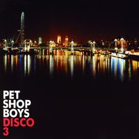 Disco 3 — Pet Shop Boys