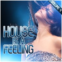 House Is a Feeling, Vol. 4 — сборник