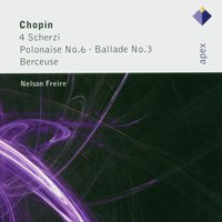 Chopin : Piano Pieces — Nelson Freire