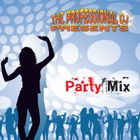 Party Mix — The Professional DJ