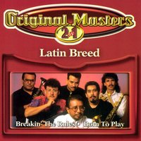 Original Masters — Latin Breed