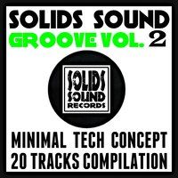 Solids Sound Groove, Vol. 2 — сборник
