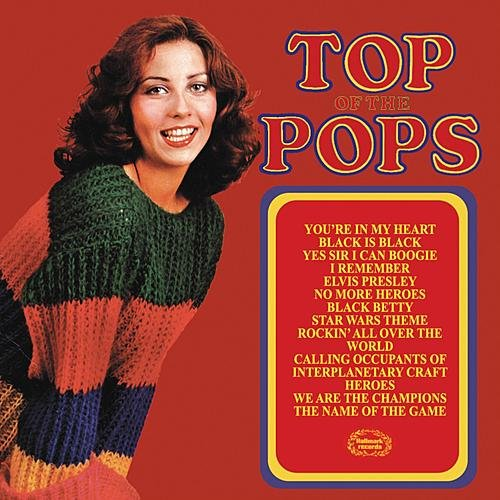 The Top Of The Poppers Top Of The Pops Vol 61
