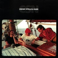 CSN — Crosby, Stills & Nash