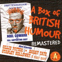 A Box Of British Humour - Disc A — сборник