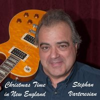 Christmas Time in New England — Stephan Varteresian