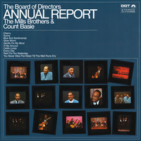 The Board Of Directors Annual Report — The Mills Brothers, Count Basie