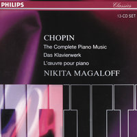 Chopin: The Complete Piano Music — Nikita Magaloff