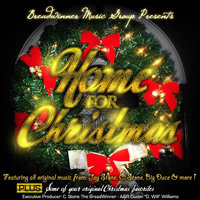 Home For Christmas — Jay Stone , C.Stone & Big Duce