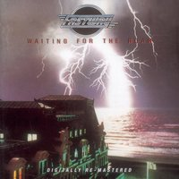 Waiting For The Roar — Fastway