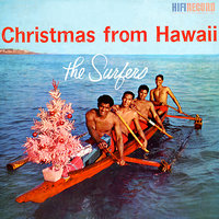 Christmas From Hawaii — The Surfers