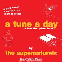 A Tune A Day — The Supernaturals