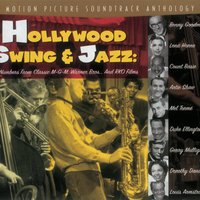 Hollywood Swing & Jazz — Benny Goodman, Джордж Гершвин
