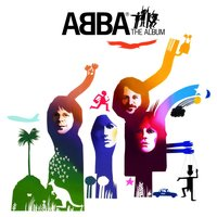 The Album — ABBA