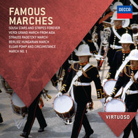 Famous Marches — сборник
