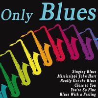Only Blues — сборник