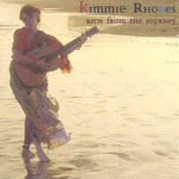 Rich From the Journey — Kimmie Rhodes
