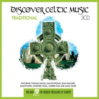 Discover Celtic Music: Traditional — сборник