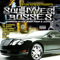 South West Bosses — Juvenile, JT The Bigga Figga