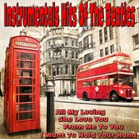 Instrumentals Hits of the Beatles — Jack Nitzche and His Orchestra