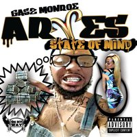 Aires State of Mind: The Album — Gasz Monroe