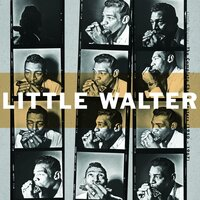 The Complete Chess Masters (1950 - 1967) — Little Walter