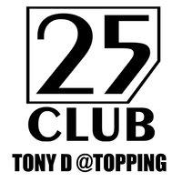 Tony D - Droppin' Funky Verses