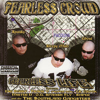 Fearless Life — Fearless Crowd