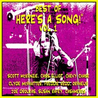 Best of Here's a Song! (You Might Have Missed), Vol. 1 — сборник