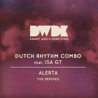 Alerta — Dutch Rhythm Combo feat. Isa GT